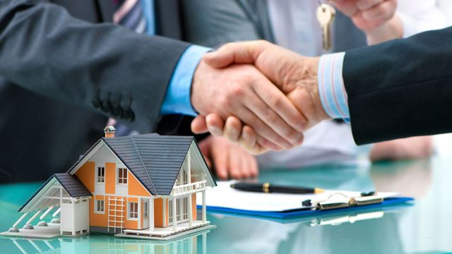 types pret immobilier